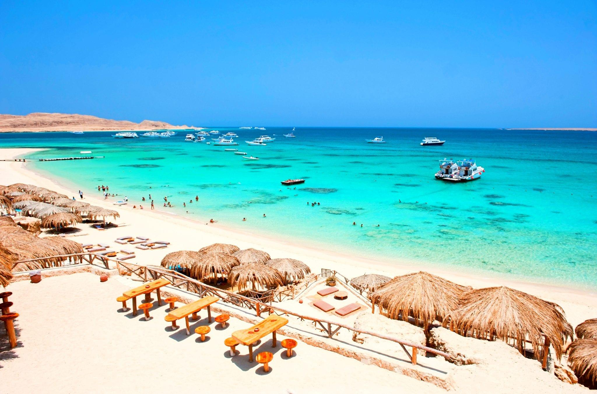 Hurghada big - Sea Garden Hotel