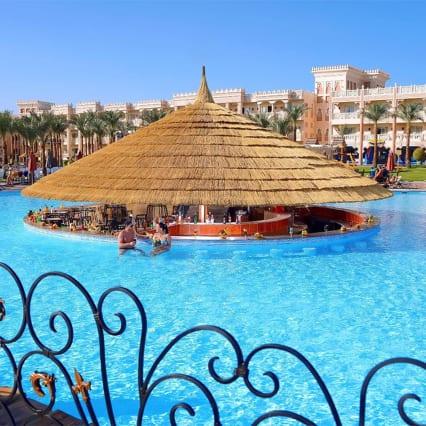 albatrosfoto1 - Three Corners Sunny Beach Resort