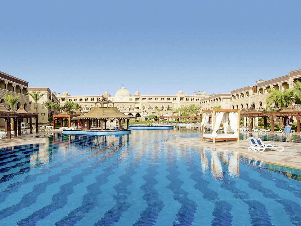 Sentido Mamlouk Palace Resort - Sentido Mamlouk Palace Resort