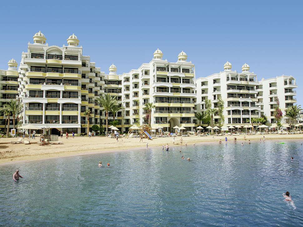 Sunrise Holidays Resort hurghada - Sunrise Holidays Resort