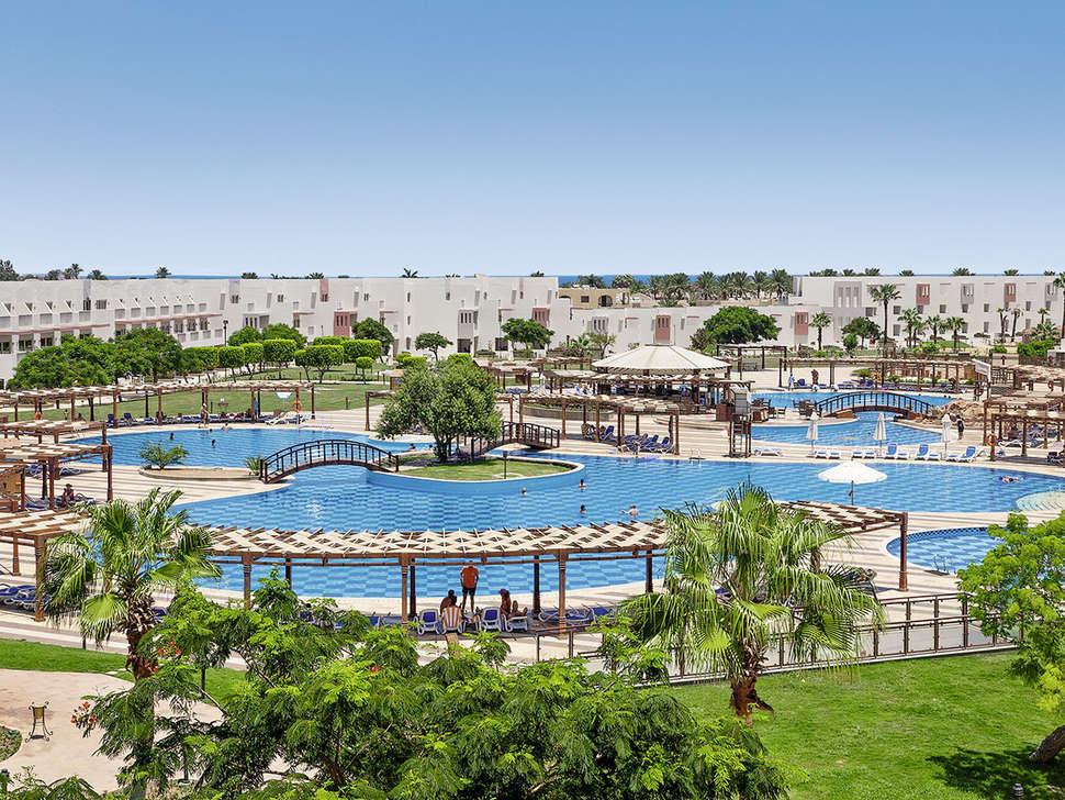 Sunrise crystal bay resort hurghada - Sunrise Crystal Bay Resort