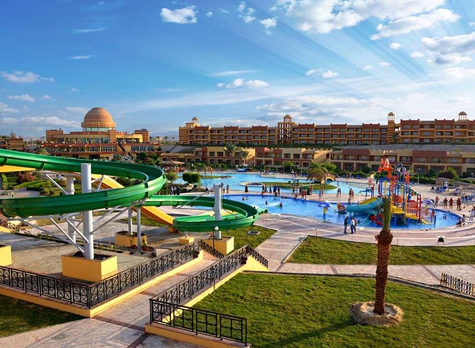 el malikia resort abu dabbab - El Malikia Resort Abu Dabbab