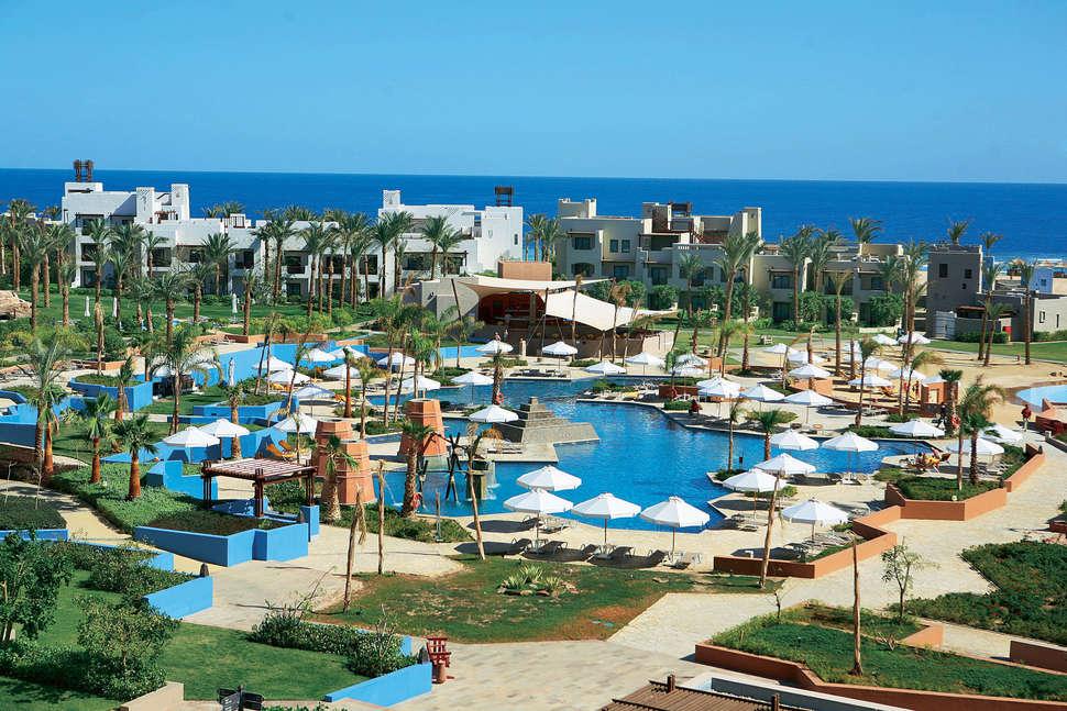 port ghalib resort - Port Ghalib Resort