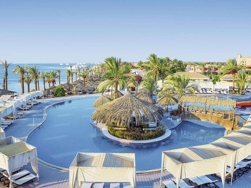 sinbad aqua park resort hurghada - Sindbad Aqua Park Resort & Aqua Hotel